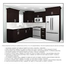 Rta Kitchen Cabinet Pricing Domain Cabinets
