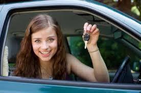 choosing a driving school