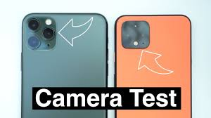 Kameratest: Google Pixel 4 XL gegen Apple iPhone 11 Pro Max im Vergleich -  Notebookcheck.com News