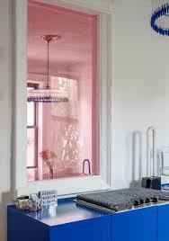 blue and pink bathroom designs. [Bathroom-Interior] Luxury Bathroom Dark Blue. Blue And Pink Designs