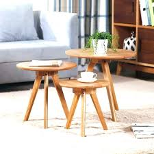 side tables small round side table white coffee black glass nice square tabl small