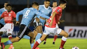 So, if racing and rentistas drew, than racing who are big favourites, wins the group 100% and rentistas have good chances to end as 3rd (copa sudamericana). Wu9qc1x0kfzlzm