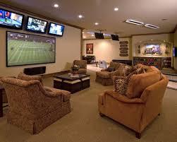 sport corner man cave decor. Man Cave Design, Pictures, Remodel, Decor And Ideas - I Love The Multiple Tv\u0027s Sport Corner