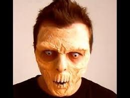 zombie makeup liquid latex you