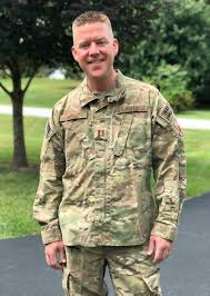 Captain Dustin Doyle Headed for Deployment > Air Force Bands > ArticleView