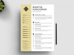 Professional Resume Template Download Free Free Resume Templates In Illustrator Format 2019 Resumekraft