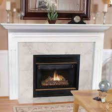 48 newport contractors fireplace surround by pearl mantels