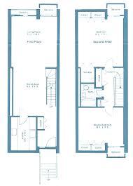 Carrollsburg, A Condominium   Floor Plans
