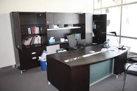 office room decor. Best Inwood Office Furniture For Your Room Ideas: Contemporary Dark Table Decor H