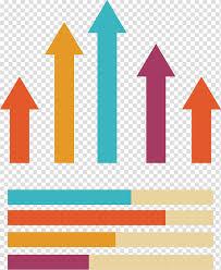 Bar Chart Clipart Bar Chart Arrow Statistics Color Arrow Bar Chart