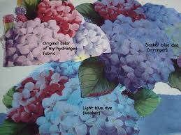 dying hydrangea – mulberrypatchquilts & So I began adding the hydrangea to the foreground, one flower at a time… Adamdwight.com