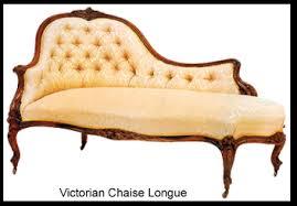 Victorian Furniture Designs .