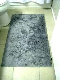 gray bathroom rug sets yellow rugs and