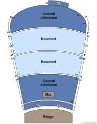 Red Rocks Amphitheatre Seating Chart All Reserved My Morning Jacket Official Site