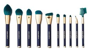 colorful makeup brushes. here\u0027s exactly how to clean your makeup brushes colorful