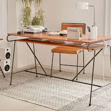awesome home office furniture john schultz. wonderful awesome home office furniture john schultz midcenturystyle desk and chair at urban outfitters ideas s