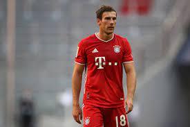 Bayern Munich face hurdle in contract negotiations with Leon Goretzka