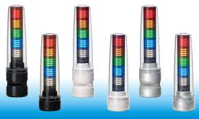 led signal tower|patlite led signal tower