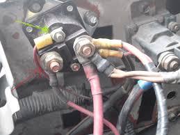 1986 ford alternator wiring wiring library starter solenoid or something else diesel forum 1986 ford f150 alternator wiring diagram 1986 ford f150