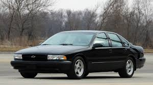 How the Impala SS became a 1990s classic   Hagerty Articles