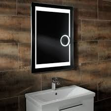 Bathroom Heated Mirrors Roper Rhodes Clarity Corona Heated Backlit Mirror Mlb300 Uk