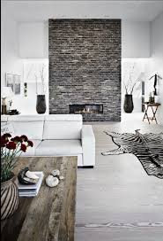 For Feature Walls Living Rooms 17 Best Images About Brick Feature Walls On Pinterest Industrial