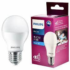 Philips LEDBulb 9-40 W 6500K Beyaz Işık LED Ampul