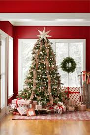 60+ Best Christmas Tree Decorating Ideas - How to Decorate a ...