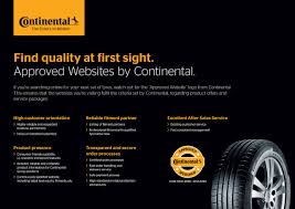 Buy <b>Continental ContiRoadAttack 3</b> Tyres » FREE DELIVERY ...