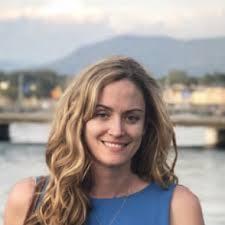 Kimberly Smith | Global Development Policy Center