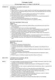 Assistive Technology Specialist Sample Resume Assistive Technology Specialist Sample Resume soaringeaglecasinous 1