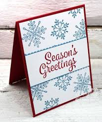 View Topic  Christmas Card Making Ideas U2022 Baby Led WeaningCard Making Ideas Christmas