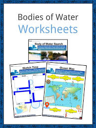There are pictures for many different topics including people, places and different times of the year. Bodies Of Water Facts Worksheets Rivers And Streams For Kids