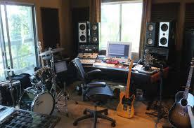 Must Have Home Recording Studio Equipment | DIY Music Room