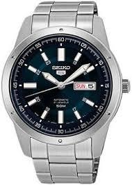 <b>Seiko Часы Seiko Snkn67K1</b>. Коллекция <b>Seiko</b> 5 Regular, Мужские ...