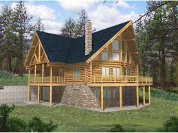 albuquerque rustic lake home plan d house planore small homes