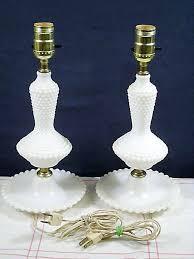 white milk glass lamp antique lamps nice vintage pendant light white milk glass lamp