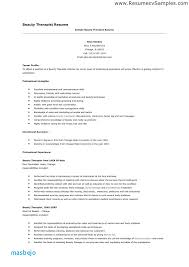 Respiratory Therapist Resume Objective Examples Here Is Resume Cover