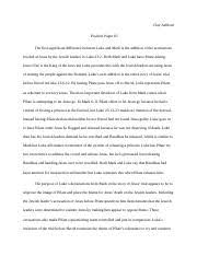 unc chapel hill essay feedback university of north carolina unc course hero