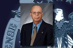 Former supply director of the 'Mighty Land' inducted into DLA Hall of Fame  > Defense Logistics Agency > News Article View