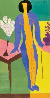 Henri Matisse: Zulma - Statens Museum for Kunst