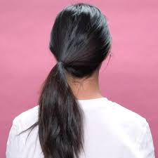 Chopstick Hairstyle 5 easy hairstyles for when youre running late beauaty hacks 2532 by wearticles.com