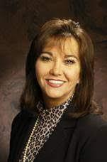 Sherry Middleton - School of Public Affairs