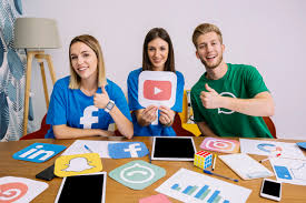 Image result for Promote Your YouTube Channel for FREE with Social Media