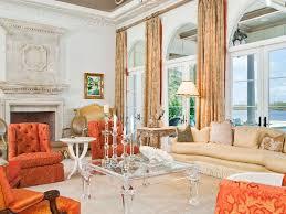 Palm Beach Interior Design Decoration
