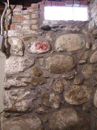 how to waterproof a basement with a stone foundation