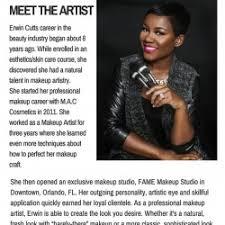 makeup artist bio format makeup vidalondon