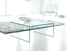 round acrylic coffee table clear acrylic coffee table