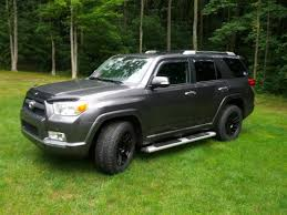 New tires and wheels 285/60/18 - Toyota 4Runner Forum - Largest ...