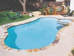 A simple pool/spa design   Future Home   Pinterest   Simple pool, Spa  design and Pool spa
